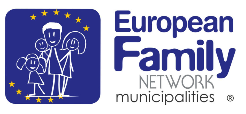 European Family Network Logo